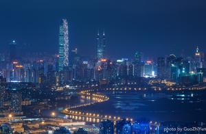 预测地球的经济中心坐落中国!听闻都想去这里投资了