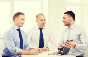 营销技巧理财 谈客户销售技巧