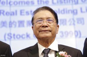 揭秘A股富豪榜中的低调大佬:他一手把5千元小作坊变成3千亿帝国