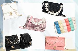 2019年春夏季,这11款新包最值得一买!Dior、lv、gucci....