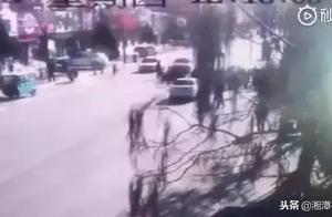 辽宁通报致5死19伤案件:因夫妻矛盾厌世!你不想活,孩子想活