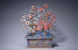 北京故宫博物院珍宝馆(六)紫禁城中颜值造型俱佳的物品