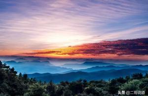 四川:川北最大的360度观景平台,探秘秦巴秘境,纵享巴蜀风光
