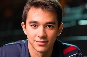 来自足球大国的乒乓高手!巴西猛将雨果能否在世乒赛上夺取奖牌?