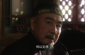 雍正王朝:夺嫡关键时刻,老四胤禛一个举动让邬思道后背冒冷汗!
