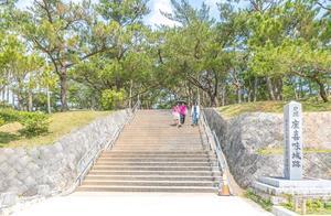 被誉为日本最值得去的景点之一,万万不及长城的十分之一