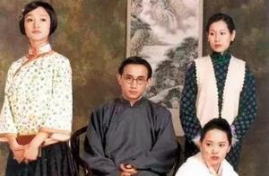 徐志摩陆小曼要结婚,徐父要问她意见,和徐志摩离婚她活得更出彩