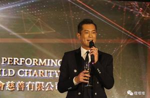 担任演艺人协会会长一年多,古天乐让香港娱乐圈变得更好了吗?