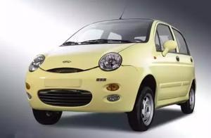 为什么风靡一时的奇瑞QQ和F0等微型车看不见了?
