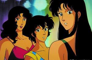 童年记忆回归!经典动画《猫眼三姐妹》高清蓝光版公布