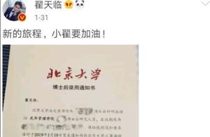 学霸翟天临论文造假,事件持续发酵,四川大学将他列入学术不端案