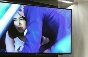 《新铁石心肠》导演剧透总裁疑车里强吻媳妇,光看图片就激动了