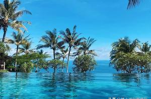 巴厘岛的西海岸,这个小镇有点儿不一样!