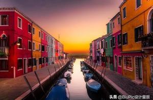 威尼斯水城:难以复制的奇迹