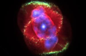 确定了,3000光年外,天文学家发现宇宙中的第一个分子键