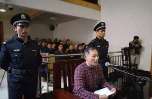 黄山市交警支队原副支队长张树森受审,被控受贿70余万元