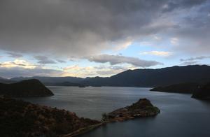 男人的天堂 泸沽湖美景!