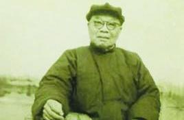 他,孔子第72代子孙,曾与熊松泉、张大千合作绘画