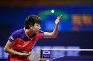 大翻盘!国乒29岁老将4-2惊险逆转世界第9,刘诗雯吊打晋级