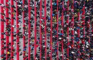 湖南省博物馆成网红景区!每天上万人参观