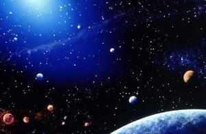"""银河系中有多少个""""地球""""?看完这个视频"""
