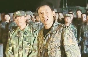 士兵突击:袁朗都治不好许三多的毛病,到高城这一天就好了!太牛