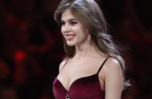2019俄罗斯小姐决赛,冠军终为Alina Sanko   娱乐