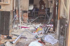 斯里兰卡发生连环大爆炸,共造成187死亡,至少有4名中国人受伤