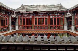 北京二环内惊现2万元/平方米四合院