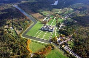 来法国必打卡的4个绝美城堡,别只知道凡尔赛宫了!