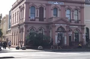 楚楚的留学日记(53)悉尼歌剧院和悉尼大学