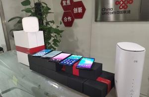 中国联通首批15款5G手机到位,华米OV在列!