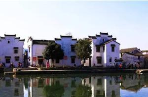 小众旅游:龙门古镇,唐模,鸣鹤古镇,古堰画乡
