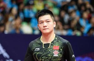 霸气!马龙樊振东连轰4-0晋级 国乒世界第一暴力进攻征服现场观众