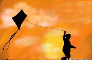 读懂《追风筝的人》,愿有个人为你,千千万万遍