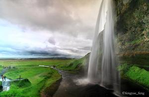 冰岛最让人叹为观止的竟然是瀑布(满满干货)