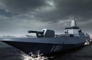 不甘落后!眼见我国电磁炮海试,美军也掏出一款重武搬上军舰对抗