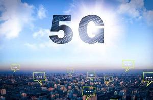 5G 为啥近期不涨了?因为实际建设进度远不及此前预期