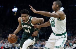 NBA季后赛竞彩分析:301美职篮 凯尔特人vs雄鹿;让分+大小分