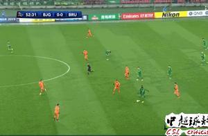 中超这个韩国外援买值了:国安强援亚冠1举动令人动容!