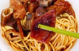 香港人为什么对一碗简简单单的车仔面情有独钟?