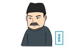 唐朝第一叛臣,跟着李世民时造李渊的反,跟着太子时造李世民的反