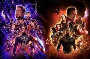 这是《复联4》最后的机会了《阿凡达2》上映,票房宝座花落谁家?