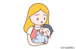 育儿:宝宝误吃异物,怎么取出?12个常见育儿问题一次搞懂!