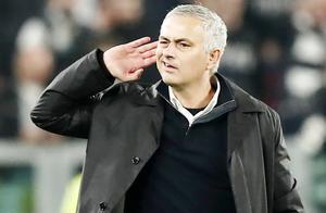 太惨了!曼联2000万英镑废穆里尼奥,用索圣证明惨败是球员作怪!