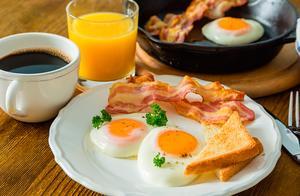巴西科学家讲述不吃早餐和睡前进食的致命危险
