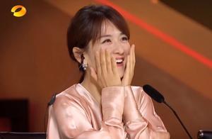 谢娜被湖南卫视新节目吓到腿软,李玟和邬君梅集体飙泪
