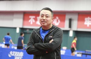 刘国梁奥运布局又有新进展!世乒赛开打第一天,国乒就传来好消息