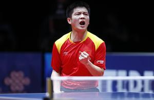 有直播!世乒赛4月21日比赛预告,樊振东丁宁混双资格赛连战2场