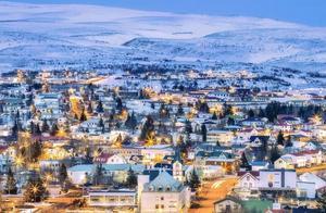 冰岛人长寿的秘密是什么?让我们从她的自然风光中去探寻!
